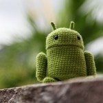 Google Android Amigurumi by Kham Tran, on Flickr